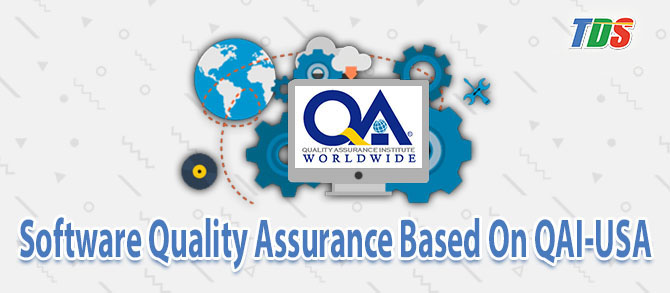 Foto Software Quality Assurance Based on QAI - USA