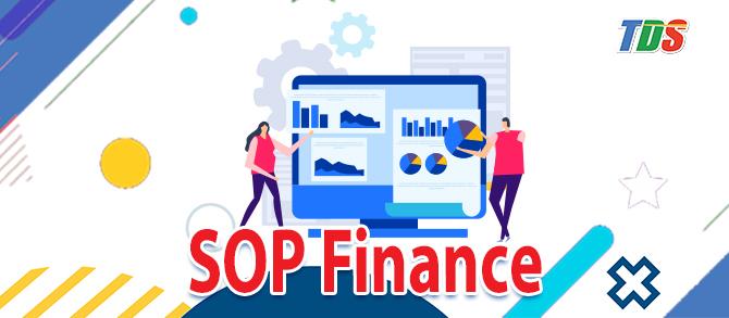 Foto SOP Finance