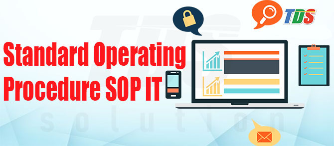 Foto Standard Operating Procedure (SOP) IT