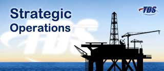 Foto Strategic Operations in Oil and Gas Industry