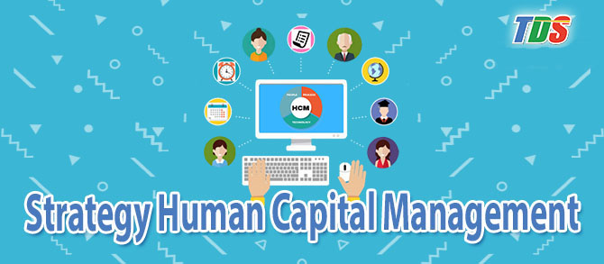 Foto Strategy Human Capital Management