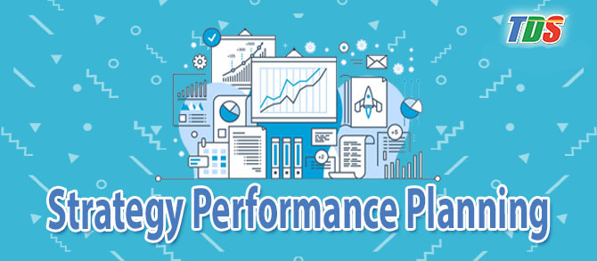 Foto Strategy Performance Planning