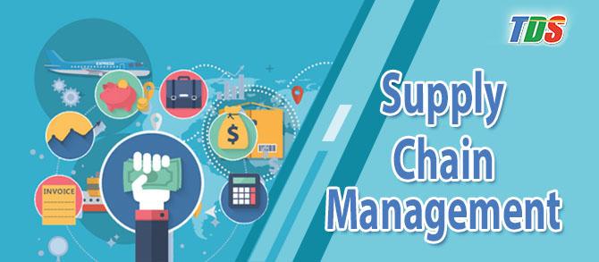 Foto Supply Chain Management
