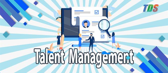 Foto Talent Management