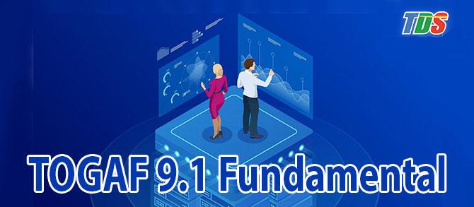 Foto TOGAF 9.1 Fundamentals