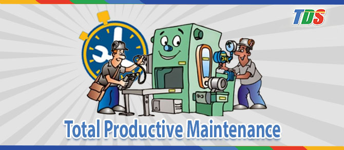 Foto Total Productive Maintenance