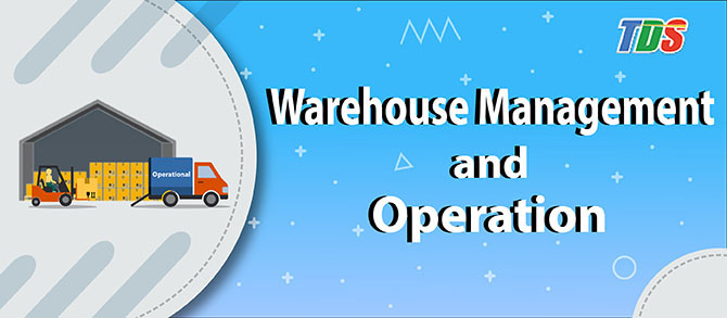 Foto Warehouse Management and Operations