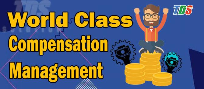 Foto World Class Compensation Management