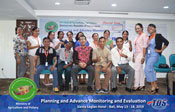 Foto Planning and Advance Monitoring and Evaluation