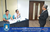 Foto Accrual Accounting vs Cash Basis Accounting