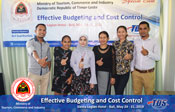 Foto Effective Budgeting and Cost Control