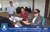 Foto Government Procurement Management