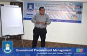 Foto Government Procurement Management