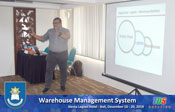 Foto Warehouse Management System [Group II]