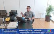 Foto Microsoft Excel - Advanced
