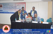 Foto Cascading and Alignment for Planning, Budgeting, Monitoring and Evaluation