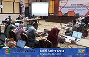 Foto Excel Active Data