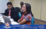Foto Finance Control Management [Group II]