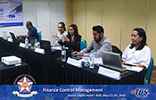 Foto Finance Control Management [Group II]