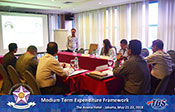 Foto Medium Term Expenditure Framework - Training and Study Tour