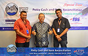 Foto Petty Cash and Bank Reconciliation