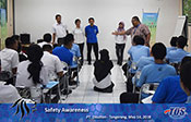 Foto Safety Awareness