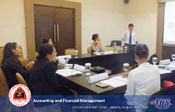 Foto Financial and Accounting Management