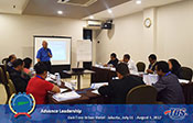 Foto Advance Leadership