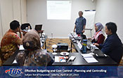 Foto Effective Budgeting and Cost Control - Planning and Controlling