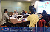 Foto Office Management and Electronic Filing System