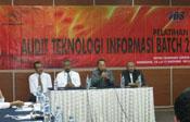 Foto Audit Teknologi Informasi (Batch II)