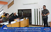 Foto Systems Analysis and Design with UML