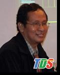 Foto Agus Nurdin Rasyad, MBA, PhD