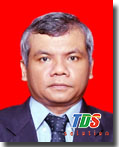 Foto Muh. Arief Effendi, SE, MSI, AK, QIA, CPMA, CA, ACPA