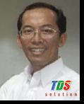 Foto Ir. Muhammad Tavip, MPM, Cert.HR (US-Based)