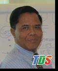 Foto H. Slamet Pririswanto, MBA