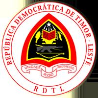 Foto MDRI Republica Democratica de Timor Leste