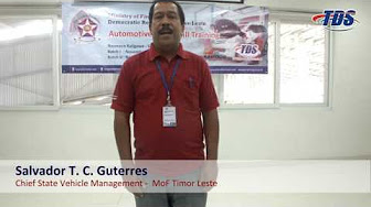 Foto Basic Automotive Training for Mechanic, Specialist Electric, Body Repair & Painting and Spare Parts Management