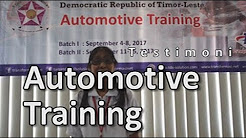 Foto Automotive Training [Batch 1]