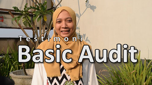 Foto Basic Audit