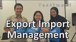 Foto Export Import Management