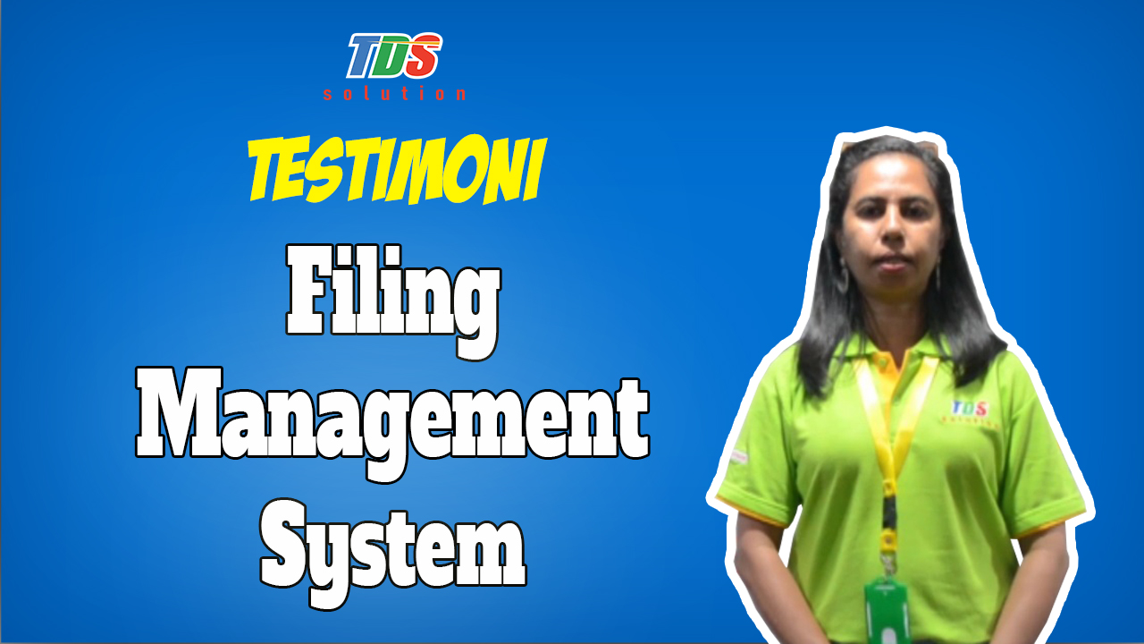 Foto Filing Management System [Group II]