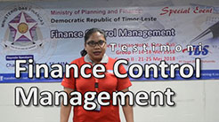Foto Finance Control Management [Group I]