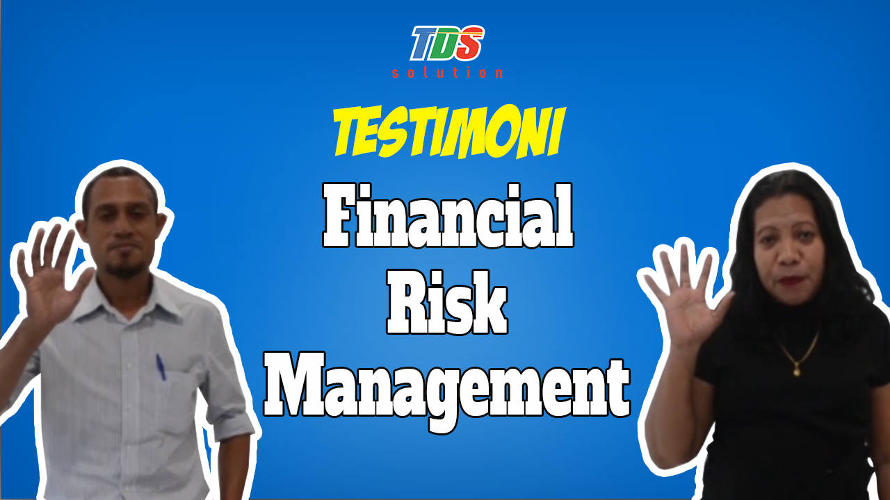 Foto Financial Risk Management