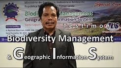 Foto Geographic Information System (GIS)
