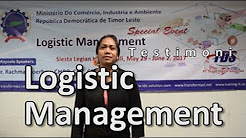 Foto Logistic Management
