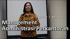 Foto Management Administrasi Perkantoran