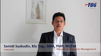 Foto Mastering Contracts Management