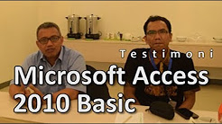 Foto Microsoft Access 2010 - Basic