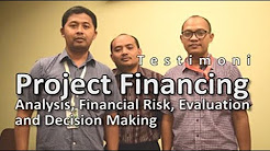 Foto Project Financing : Analysis, Financial Risk, Evaluation and Decision Making